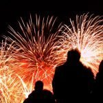 50° Festa del Lago e dell'Ospite Rivoltella Lago di Garda