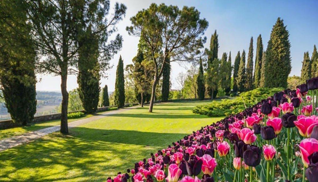 Parco giardino sigurt parco naturalistico agriturismo - Parco giardino sigurta valeggio sul mincio vr ...